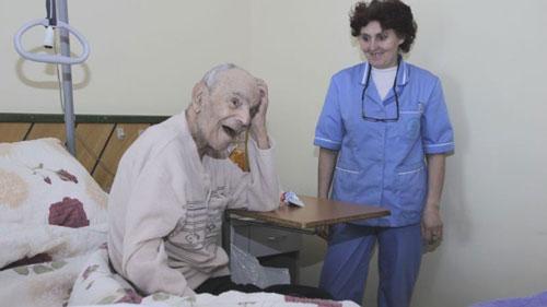 Najstariji u županiji