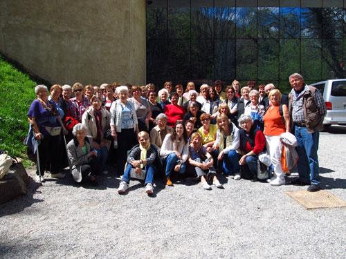 Posjet Muzeju krapinskih neandertalaca