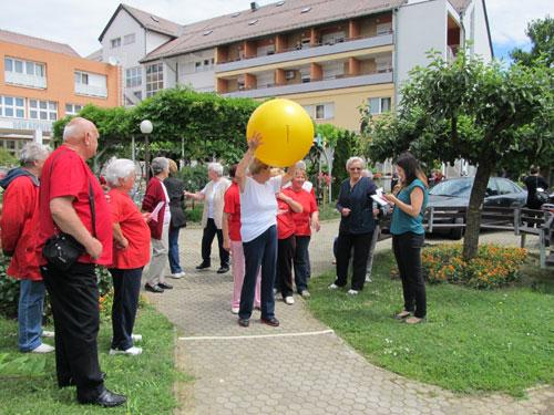 Mariške održale Godišnju skupštinu i provele dan u sportskim aktivnostima