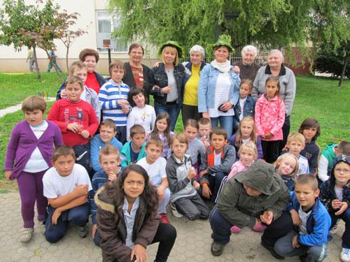 Posjet učenika Osnovne škole Braće Radić