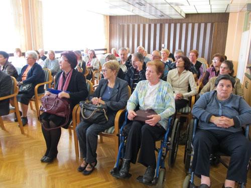Skupština Društva multiple skleroze Koprivničko-križevačke županije