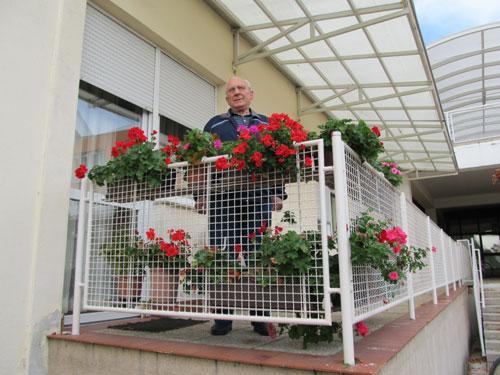 Najljepši balkoni i prozori