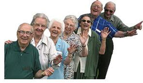 Čestitka povodom Međunarodnog dana starijih osoba