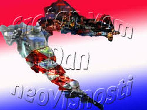 Čestitka povodom Dana neovisnosti
