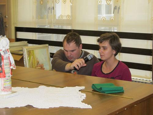 Druženje uz pjesmu sa Anom Tkalčec i Igorom Švarc