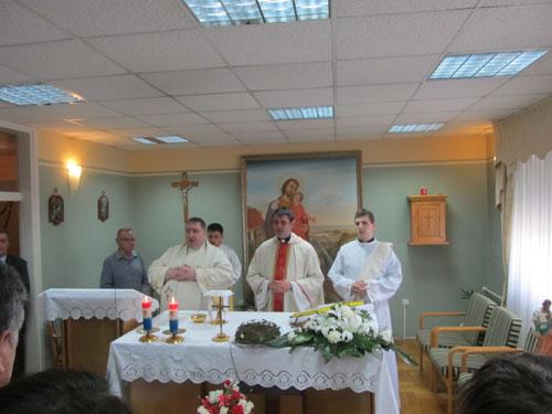 Misom svečano obilježili blagdan Sv. Josipa