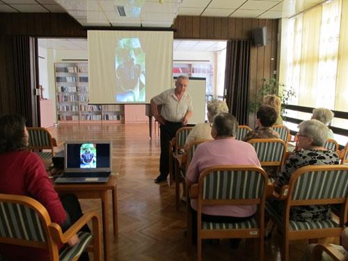 Predavanje prof.Kranjčev Radovana-ORHIDEJE