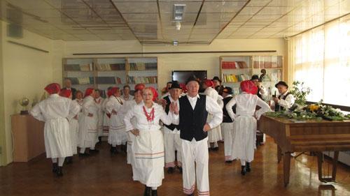 Posjet Kluba za starije osobe Varaždin