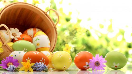 Čestitka za Uskrs!