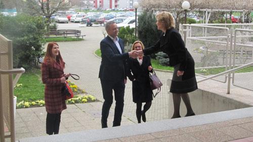 Župan čestitao Uskrs korisnicima!