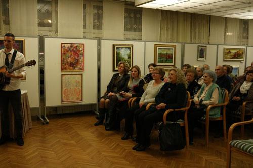 Posjet Zajednice žena HDZ-a Katarina Zrinska
