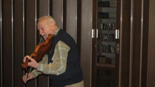 Glazbeno popodne sa Jurjom Bedekovićem