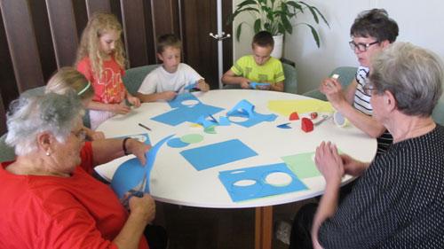 Integracijska radionica sa učenicima OŠ Đuro Ester