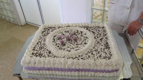 Proslava rođendana korisnika u kolovozu