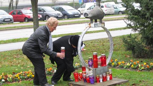 Obilježavanje sjećanja na Vukovar