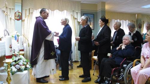 Sveta misa povodom Dana bolesnika