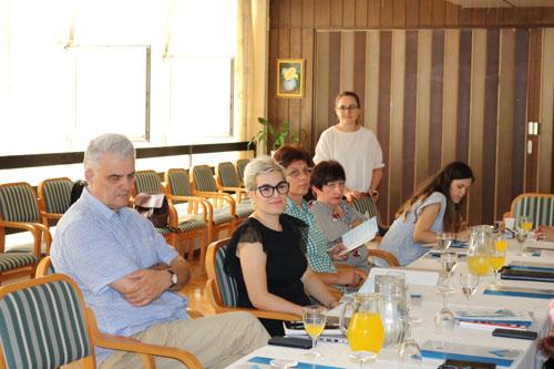 Fokus grupa u organizaciji CERANEO-a