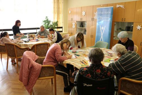 Kreativna radionica s Volonterskim centrom Koprivnice