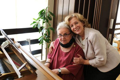 Program povodom Međunarodnog dana starijih osoba