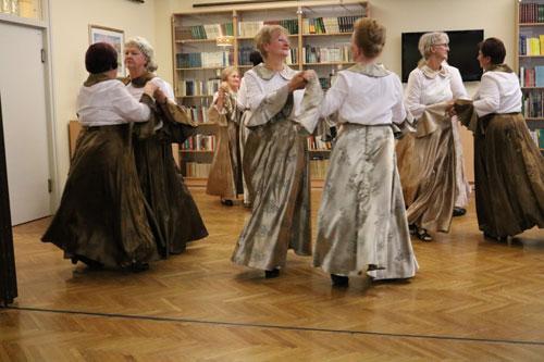 Program Kluba za starije osobe Varaždin
