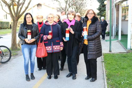 Obilježavanje Dana sjećanja na Vukovar