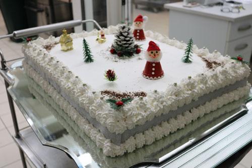 Proslava rođendana korisnika u prosincu