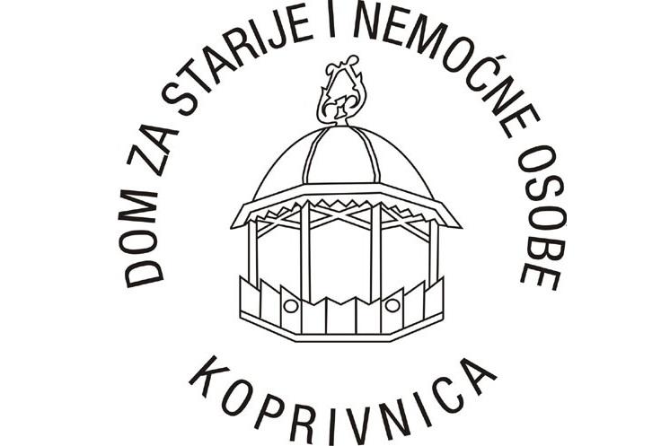logotip dom koprivnica