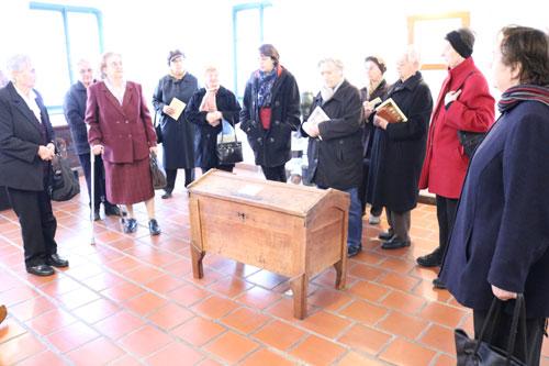Posjet Muzeju grada Koprivnice
