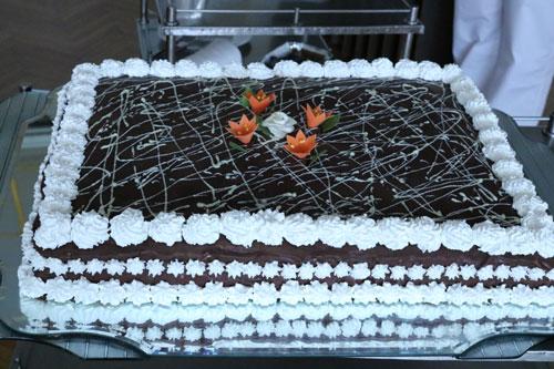 Proslava rođendana u siječnju
