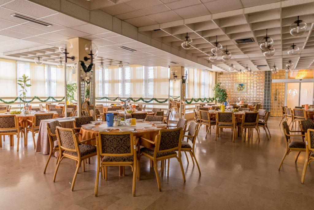 dom koprivnica - restoran